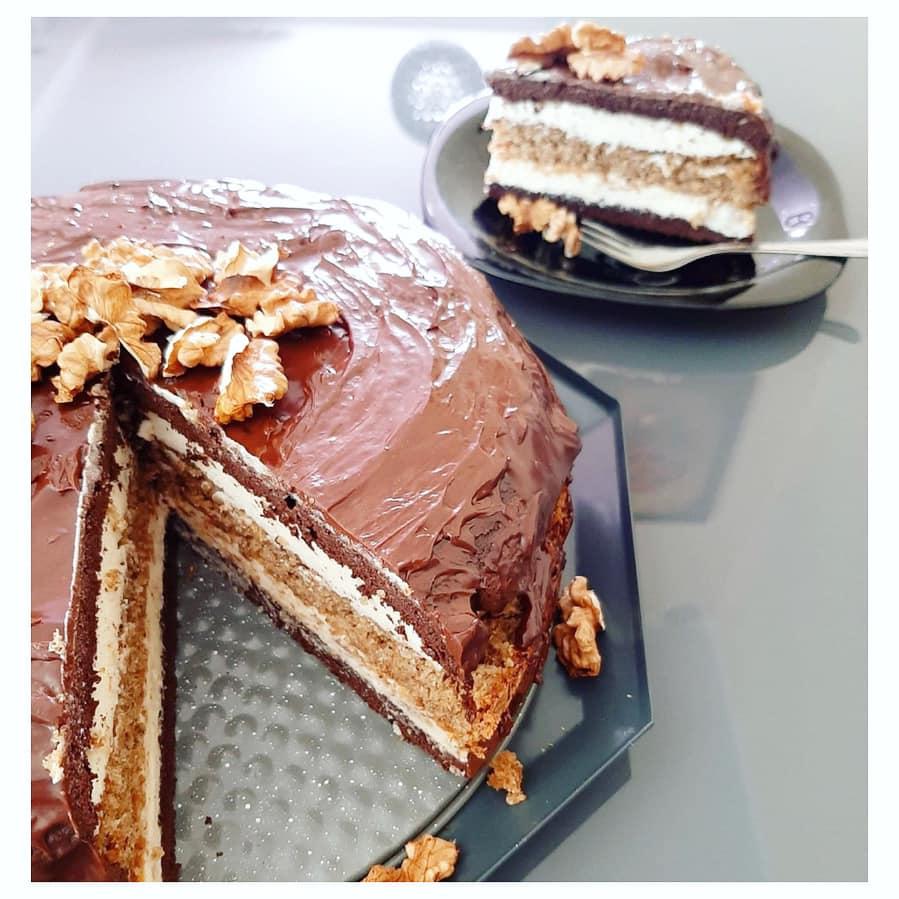 tort marysieńka